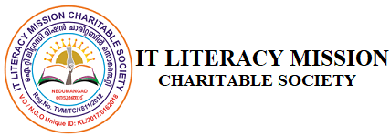 IT LITERACY MISSION CHARITABLE TRUST